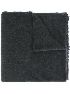 frayed scarf Poème Bohémien