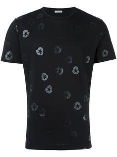 logo print T-shirt Moncler
