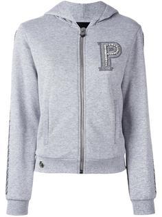 'My Shine' hoodie Philipp Plein