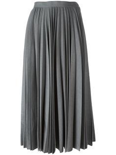 long pleated skirt Junya Watanabe Comme Des Garçons Vintage