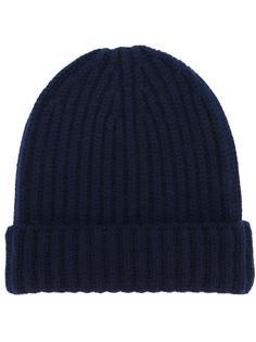 шапка в рубчик Danielapi