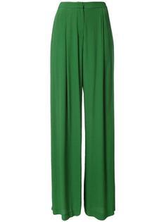 широкие брюки Bianca Spender