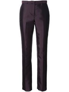 классические брюки кроя слим Bianca Spender