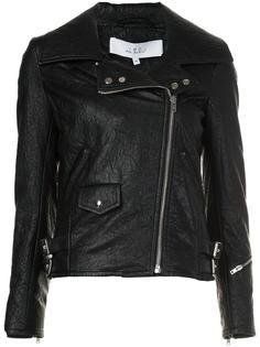 classic biker jacket  Iro