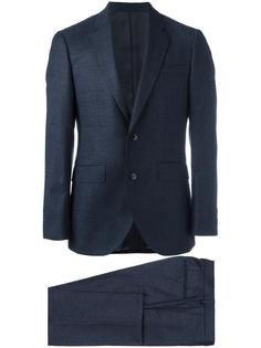 two piece suit Hackett