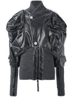 структурированная куртка Vivienne Westwood Anglomania