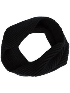 knitted snood Maiyet