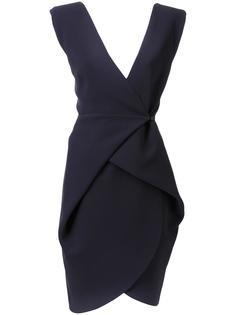 облегающее платье  Bianca Spender