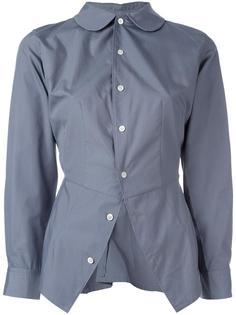 asymmetric shirt Junya Watanabe Comme Des Garçons Vintage