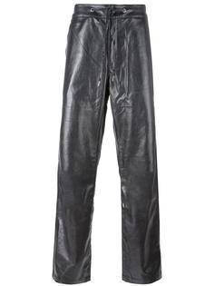 drawstring straight trousers Telfar