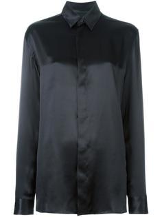 шелковая рубашка Haider Ackermann