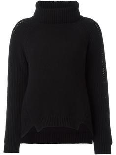 свитер-водолазка  Blugirl