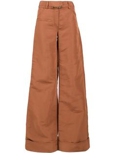 flared trousers Rosie Assoulin