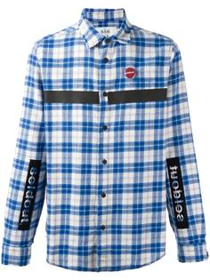 checked shirt  Sold Out Frvr