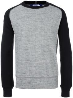raglan sleeve sweatshirt Junya Watanabe Comme Des Garçons Man