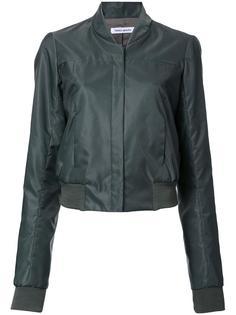 укороченная куртка-бомбер Bianca Spender