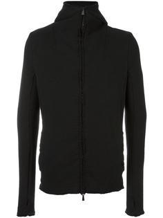 zipped sweatshirt Poème Bohémien