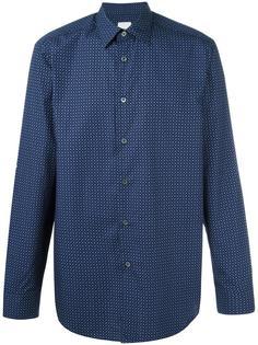 'Ditsy Paisley' shirt Paul Smith