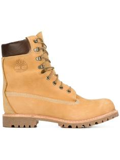 lace-up boots Timberland