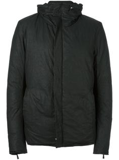 hooded jacket Poème Bohémien