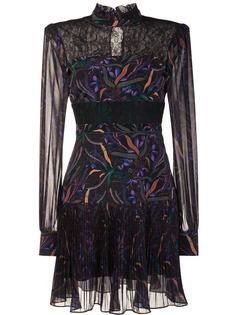 'Dina' dress Saloni