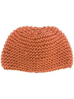 knit beanie Telfar