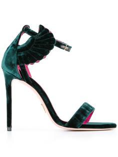 'Malikah' sandals Oscar Tiye