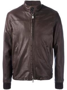 zipped jacket  Orciani