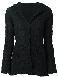 'Parachute' fitted jacket Issey Miyake Cauliflower