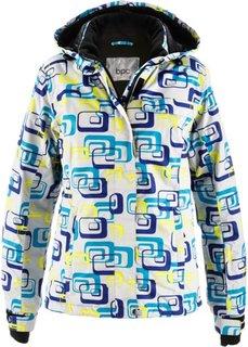 Куртка (фисташковый/лиловый/фиолетовая) Bonprix