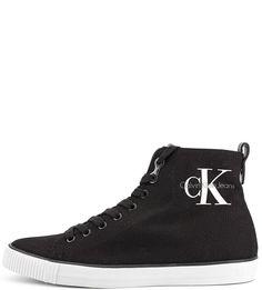 Кеды Calvin Klein Jeans