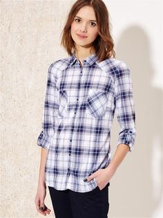 Рубашки Sinsay