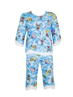 Пижамы Милослава