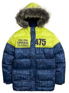 Куртки PELICAN