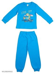 Пижамы K&R BABY