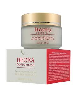 Кремы Deora Cosmetics