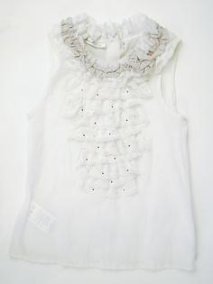 Блузки La Pastel