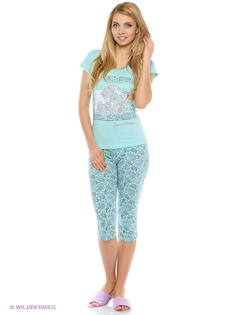 Пижамы MONDIGO