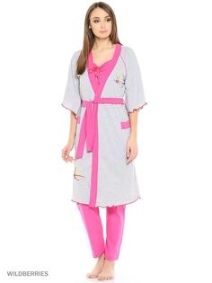 Пижамы lawiggi