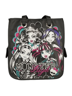 Сумки Monster High