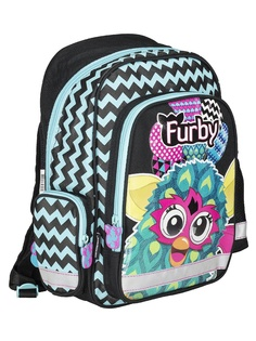 Рюкзаки Furby