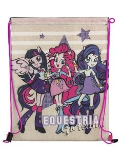 Рюкзаки Equestria Girls