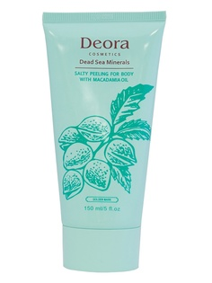 Пилинг Deora Cosmetics