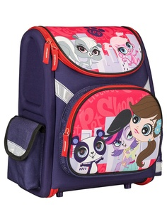 Рюкзаки Littlest Pet Shop