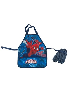 Фартуки школьные Spider-man Classic