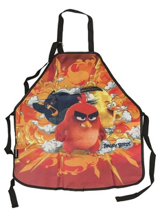 Фартуки школьные Angry Birds Movie