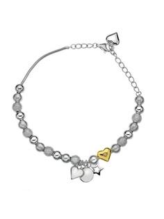 Ювелирные браслеты HOT DIAMONDS