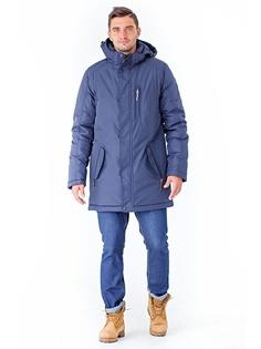 Куртки DEFREEZE