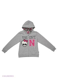 Толстовки Monster High