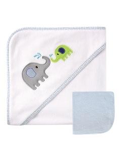 Комплекты для купания новорожденных Luvable Friends